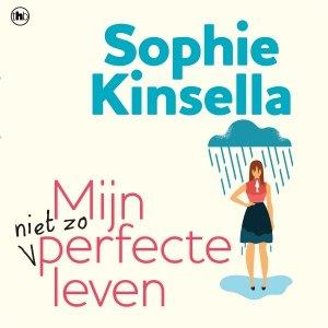 Audio download: Mijn niet zo perfecte leven - Sophie Kinsella