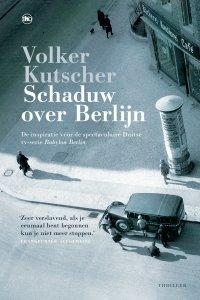 Paperback: Schaduw over Berlijn - Volker Kutscher