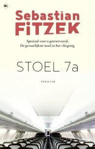 Digitale download: Stoel 7A - Sebastian Fitzek