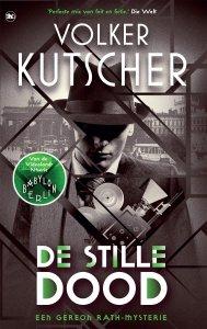 Paperback: De stille dood - Volker Kutscher