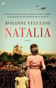 Paperback: Natalia - Roxanne Veletzos