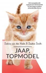 Paperback: Jaap, topmodel - Sabine van der Helm & Saskia Smith