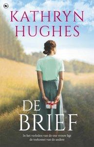 Paperback: De brief - Kathryn Hughes