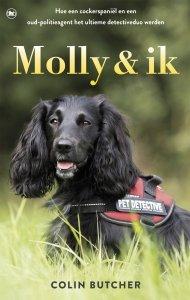 Paperback: Molly & ik - Colin Butcher