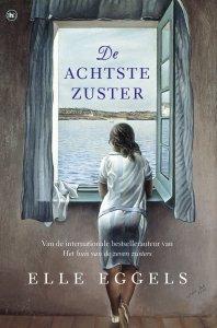 Paperback: De achtste zuster - Elle Eggels