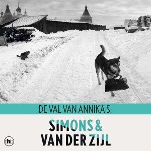 Audio download: De val van Annika S. - Simons & Van der Zijl