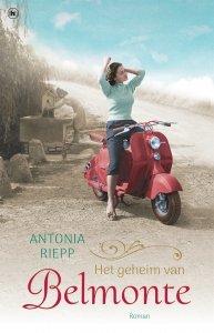 Paperback: Het geheim van Belmonte - Antonia Riepp