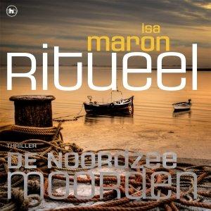 Audio download: De Noordzeemoorden 3 Ritueel - Isa Maron
