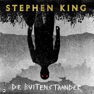Audio download: De buitenstaander - Stephen King