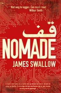 Paperback: Nomade - James Swallow