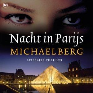 Audio download: Nacht in Parijs - Michael Berg