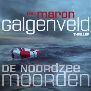 Audio download: De Noordzeemoorden 1 Galgenveld - Isa Maron