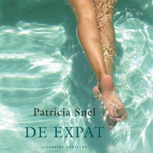 Audio download: De Expat - Patricia Snel