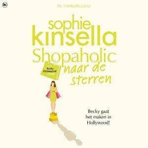 Audio download: Shopaholic naar de sterren - Sophie Kinsella