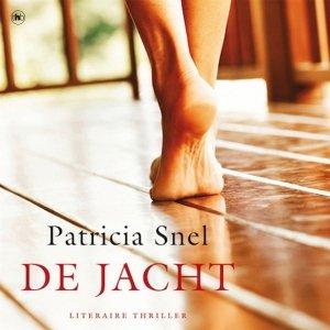 Audio download: De jacht - Patricia Snel