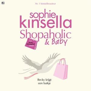 Audio download: Shopaholic & Baby - Sophie Kinsella