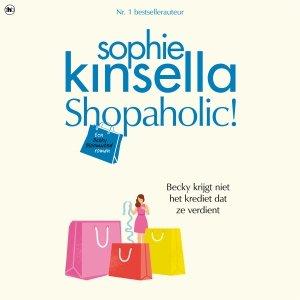 Audio download: Shopaholic - Sophie Kinsella