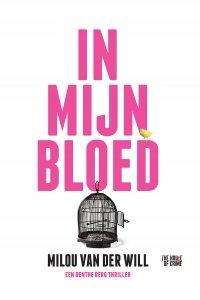 Paperback: In mijn bloed - Milou van der Will