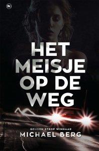 Paperback: Het meisje op de weg - Michael Berg
