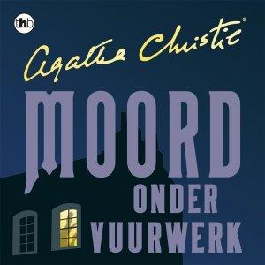 Audio download: Moord onder vuurwerk - Agatha Christie