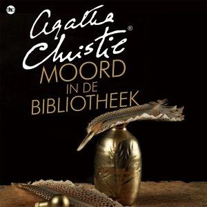 Audio download: Moord in de bibliotheek - Agatha Christie