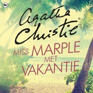 Audio download: Miss Marple met vakantie - Agatha Christie
