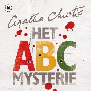 Audio download: Het ABC Mysterie - Agatha Christie