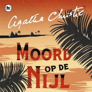 Audio download: Moord op de Nijl - Agatha Christie