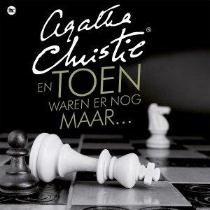 Audio download: En toen waren er nog maar… - Agatha Christie