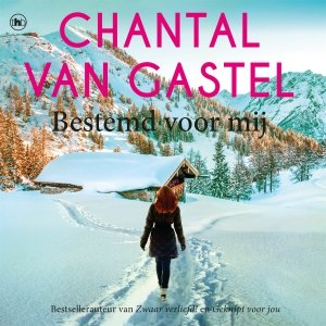 Audio download: Bestemd voor mij - Chantal van Gastel