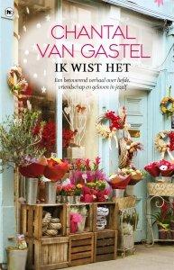 Paperback: Ik wist het - Chantal van Gastel