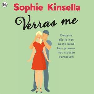 Audio download: Verras me - Sophie Kinsella