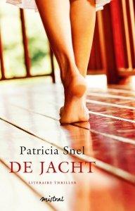 Paperback: De jacht - Patricia Snel