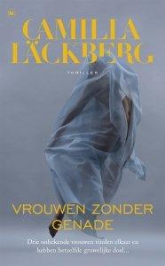 Gebonden: Vrouwen zonder genade - Camilla Läckberg