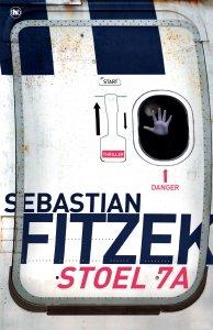 Paperback: Stoel 7A - Sebastian Fitzek