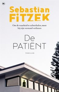 Digitale download: De patiënt - Sebastian Fitzek