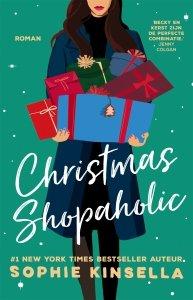 Digitale download: Christmas Shopaholic - Sophie Kinsella