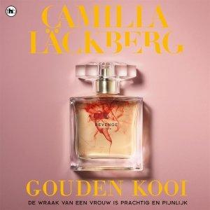 Audio download: Gouden kooi - Camilla Läckberg