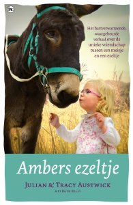 Paperback: Ambers ezeltje - Julian & Tracy Austwick