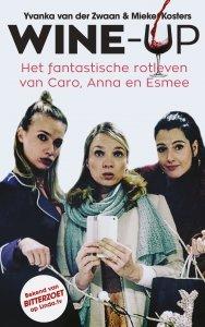 Paperback: Wine-up - Mieke Kosters, Yvanka van der Zwaan