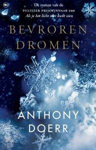 Paperback: Bevroren dromen - Anthony Doerr