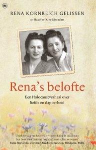 Paperback: Rena's belofte - Rena Kornreich Gelissen met Heather Dune Macadam