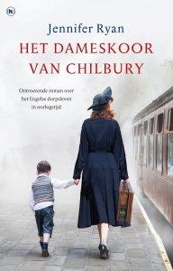 Paperback: Het dameskoor van Chilbury - Jennifer Ryan