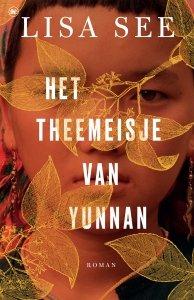 Paperback: Het theemeisje van Yunnan - Lisa See