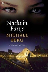 Paperback: Nacht in Parijs - Michael Berg