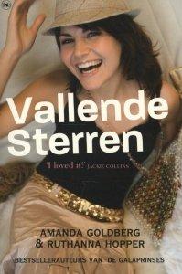 Paperback: Vallende sterren - Amanda Goldberg
