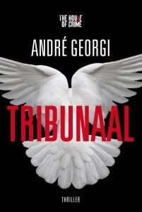 Paperback: Tribunaal - André Georgi