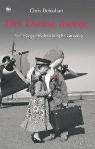 Paperback: Het Duitse meisje - Chris Bohjalian