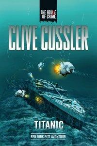 Paperback: Titanic - Clive Cussler