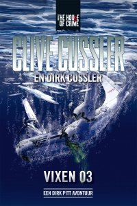 Paperback: Vixen 03 - Clive Cussler